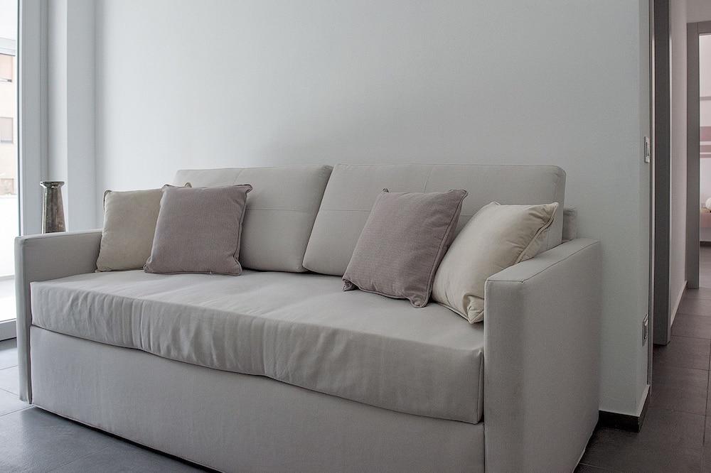 Executive Suite (Cielo 6) - Living Area