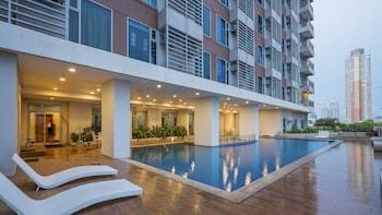 Picture of ZEN Rooms 8 Adriatico Manila in Manila