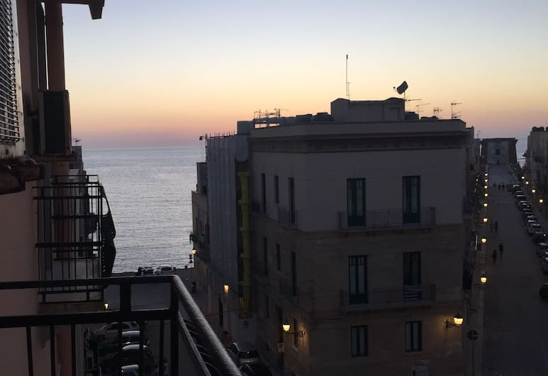 WELCOME Trapani, Trapani, Double Room, Sea View, Balcony View