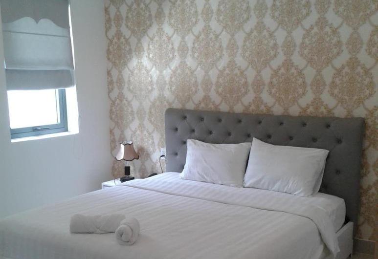 MEIXING APARTMENT, Ho Chi Minh City, Grand Triple Room, Room