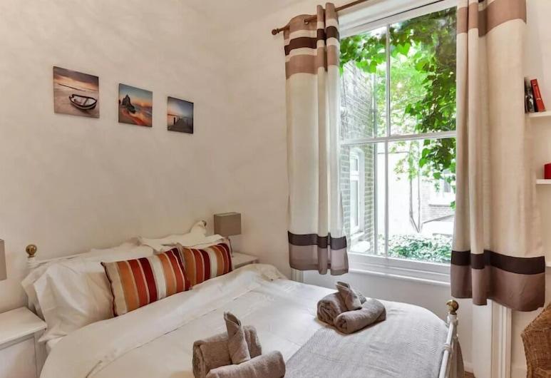 漢默史密斯舒適公寓酒店 - 近漢默史密斯站, 倫敦, 公寓, 1 間臥室, 客房