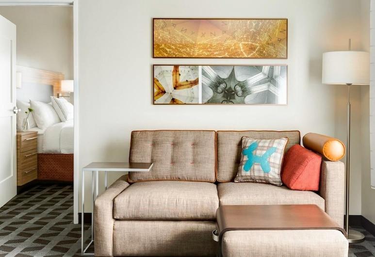 TownePlace Suites by Marriott Kingsville, קינגסוויל, סלון