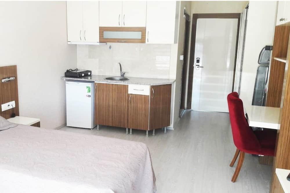 דירת סטנדרט, נגישות לנכים - אזור מגורים