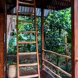 Deluxe House, Balcony, Mountain View - Balcony