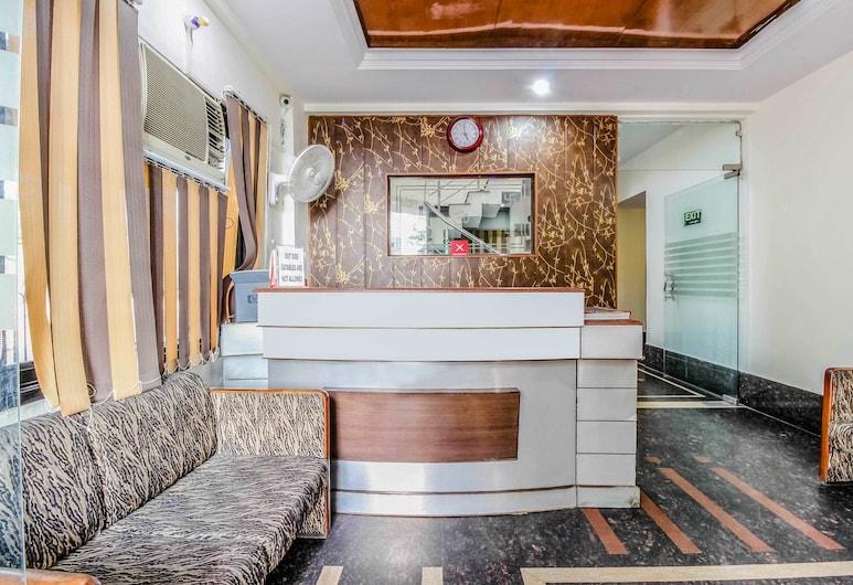 Hotel Smart Villa II By Royal Collection, Gurugram, Reception