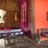 Luxury Double or Twin Room, Multiple Beds, Non Smoking - Extra beds