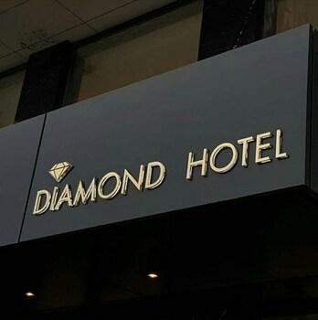 Picture of Diamond Hotel Baku in Baku