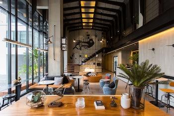 Bild vom The Journey Hotel Bangna in Bang Phli