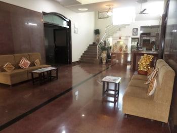 Obrázek hotelu Hotel Kaka's  Sai Krupa ve městě Nashik