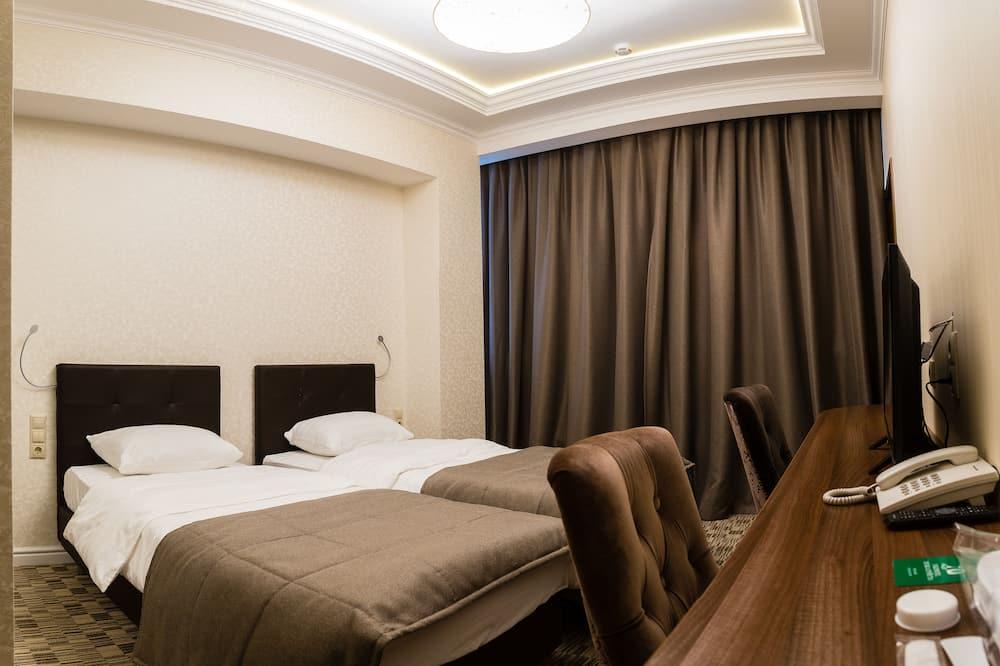 Phòng đôi hoặc 2 giường đơn Superior - Quang cảnh vườn