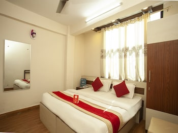 Picture of OYO 219 Hotel Royal Kusum in Kathmandu