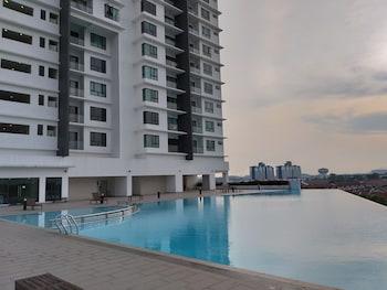 Fotografia do Raffles Suites Homestay em Johor Bahru