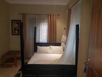 坎帕拉棕櫚花園旅館的相片