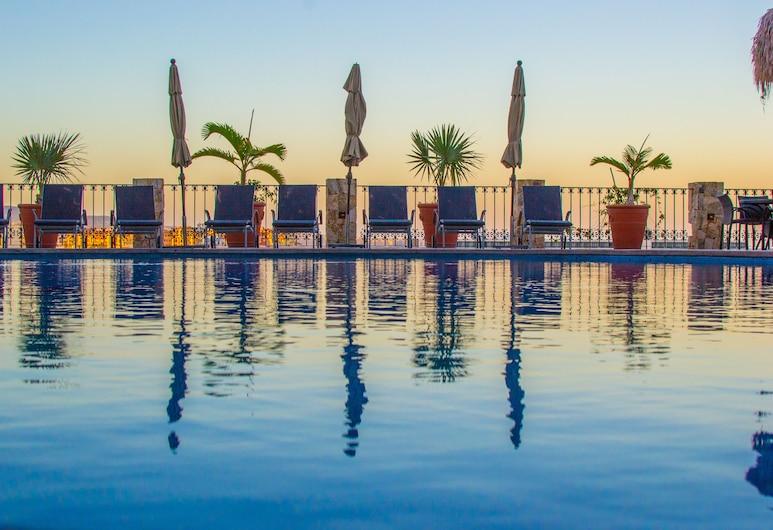 La Vista Luxury Villas, Cabo San Lucas, Pool