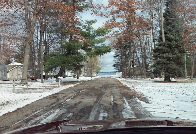 Come Enjoy the Winter Activities, Prudenville