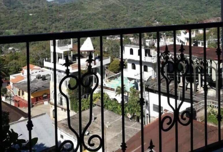 Hotel Casa Mañana Xilitla, Xilitla, Balcony