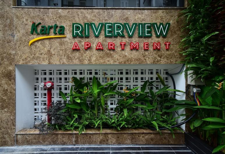 Karta Riverview Apartment, Ho Chi Minh City