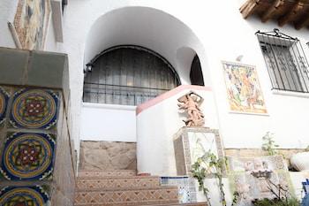 Picture of The House of Cinema Guanajuato in Guanajuato