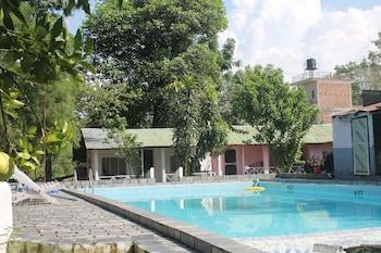 Sauraha — zdjęcie hotelu Nature Safari By Hotel The Canopy