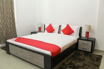 Picture of OYO 121 Home Kriscon Residency Al Qusais in Dubai
