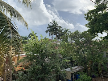 Mynd af Park View Villas í Belize City