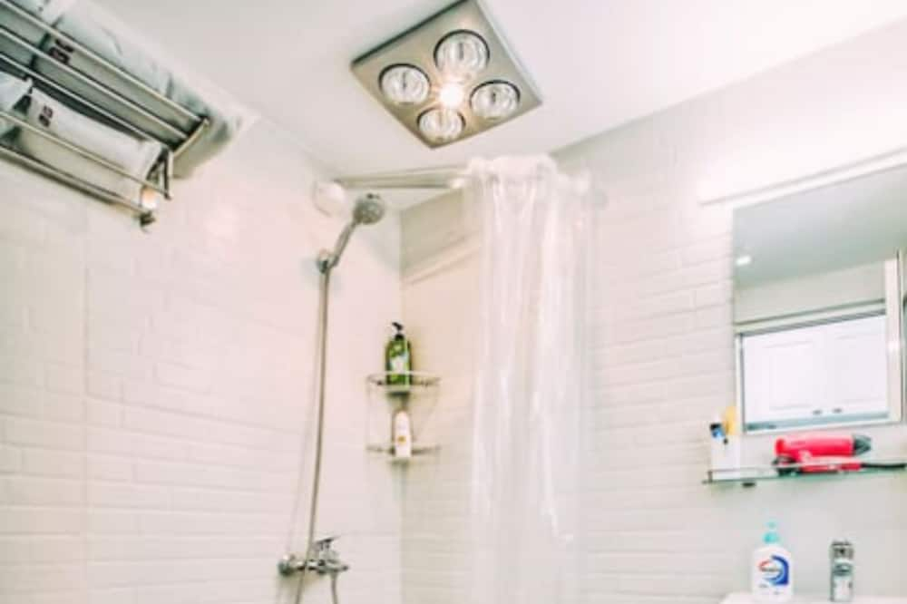 Loft - Bathroom