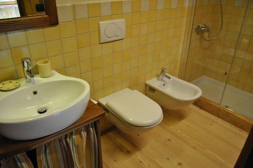 標準雙人房, 1 張加大雙人床, 非吸煙房 - 浴室