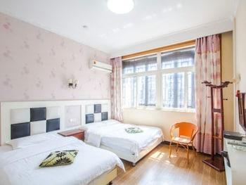 Jiaxing — zdjęcie hotelu Ling Lv Hotel
