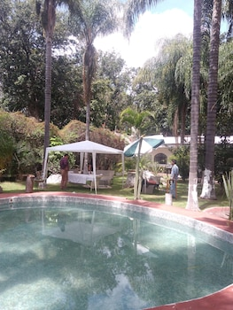 Picture of Quinta Los Grillos B&B in Atlixco