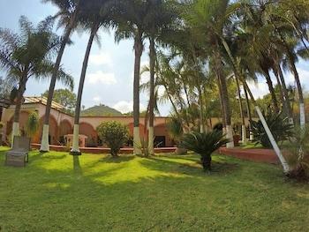 Picture of Quinta Los Grillos B&B in Atlixco