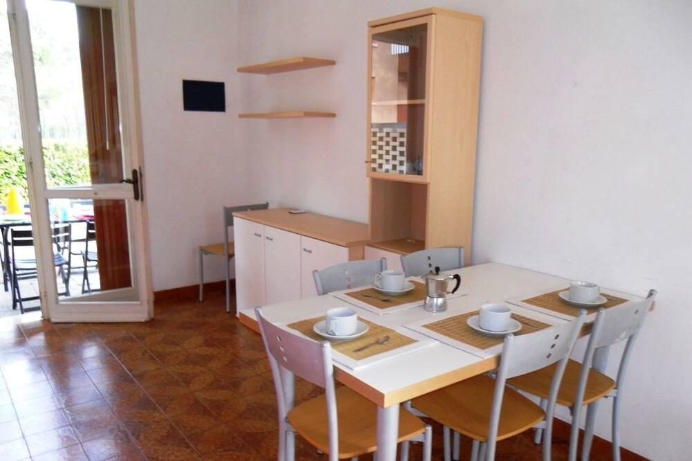Apartmán, 2 spálne - Stravovanie v izbe