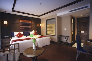 Picture of Lotus Aroma Sapa Hotel in Sa Pa