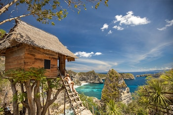 Bild vom The Mesare Resort in Nusa Penida