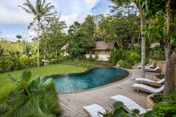 Fotografia hotela (The Mesare Resort) v meste Ostrov Penida