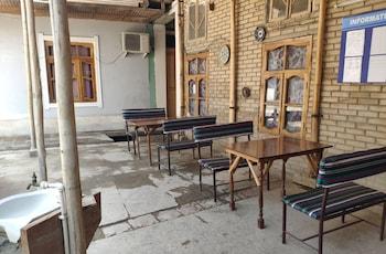 布哈拉B 屋酒店的圖片