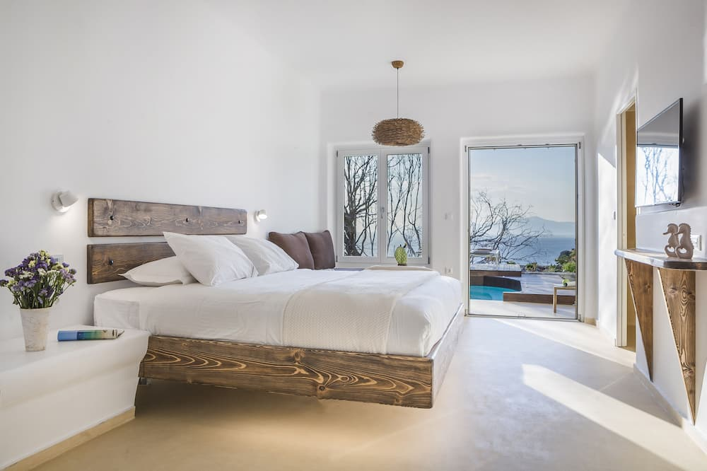 Suite, Private Pool - Guest Room