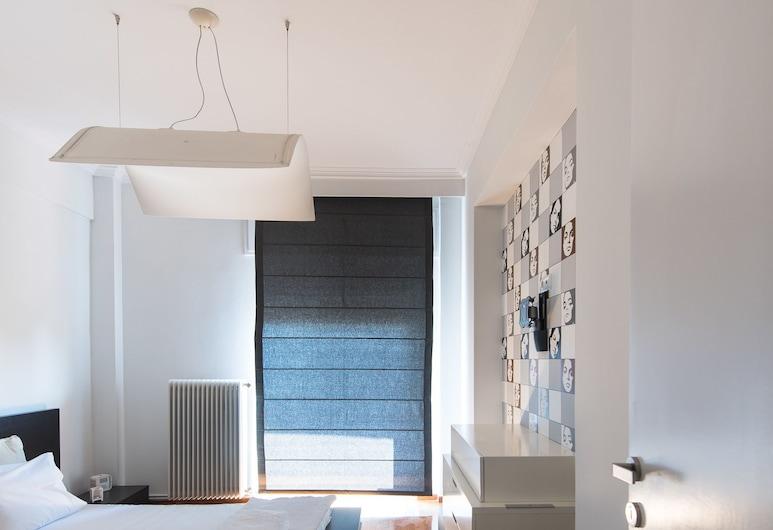 Art Maison, Thessaloniki, Appartement, 2 slaapkamers, Kamer