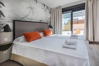 塞維爾瑟塔斯緩慢套房飯店的相片