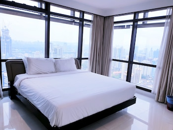 Picture of Kl Times SquareApartment in Kuala Lumpur