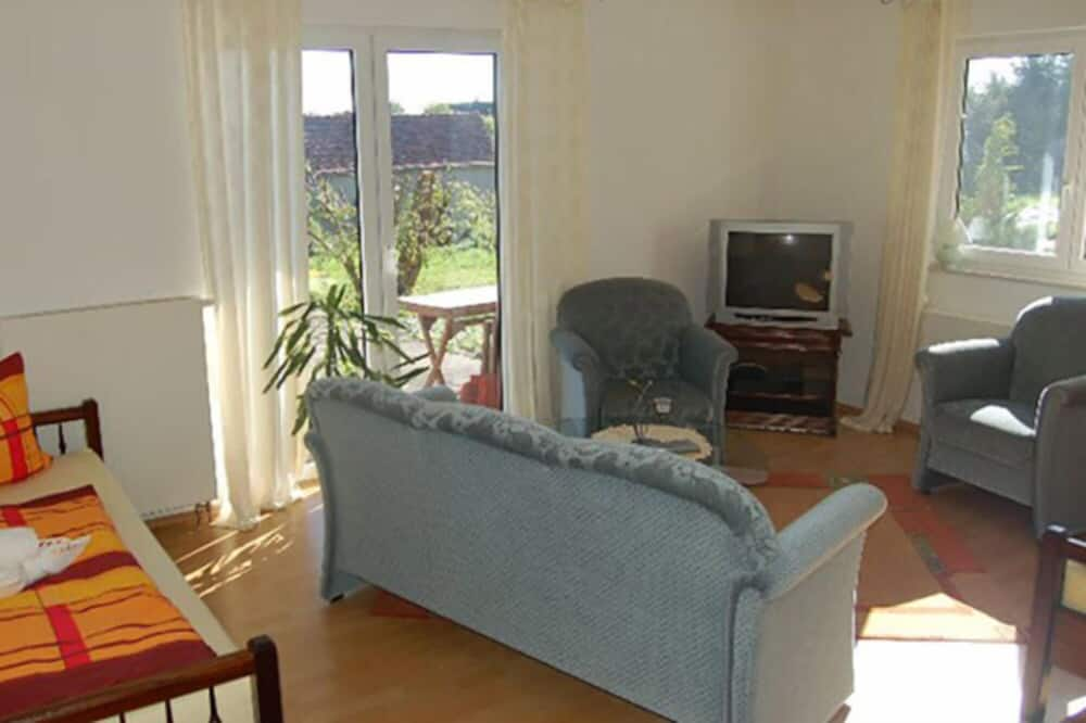 Apartment (Excl. Cleaning fee 25 EUR per stay) - Living Area