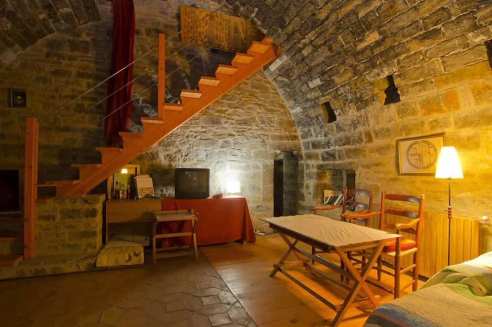 בית, 4 חדרי שינה (Casa del Vino y Torre) - אזור מגורים