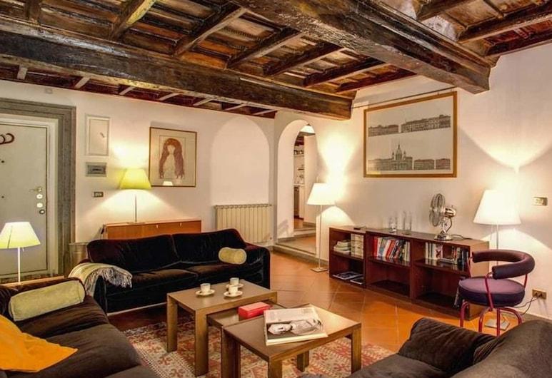 Cartari Elegant Suite Piazza Navona, Rome