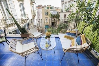 Obrázek hotelu Selene House ve městě Neapol