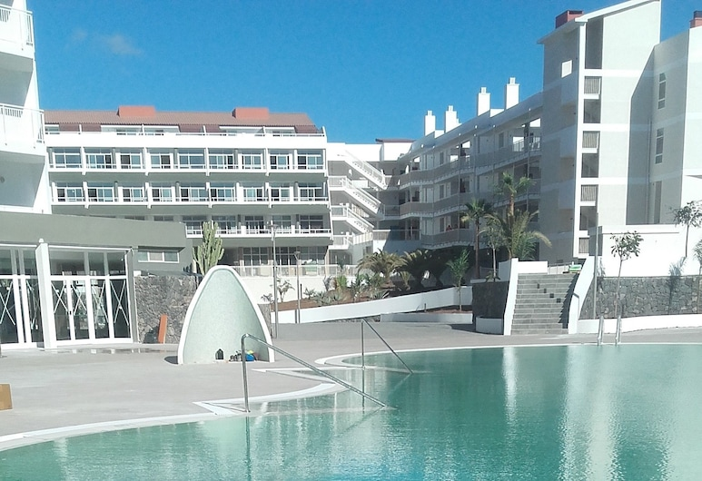 Gara Suites Golf & SPA, Arona, Piscina