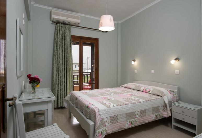 Villa Eleni Apartments, Kérkyra, Külaliskorter, 2 magamistoaga, Tuba