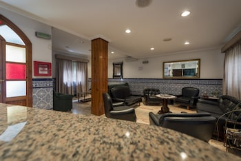 Foto van Hotel San Andrés  in Jerez de la Frontera