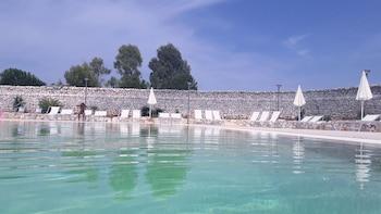 Foto del Agriturismo Masseria Del Crocifisso en Polignano a Mare