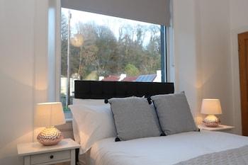 Gambar Newmills 1 Bedroom Apartment di Dunfermline