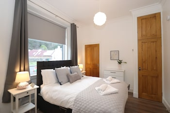 Picture of Newmills 1 Bedroom Apartment in Dunfermline