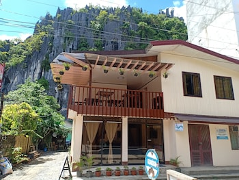 愛妮島格雷葛里亞斯旅館的相片